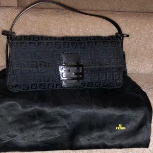 Fendi Purse w/Matching Wallet